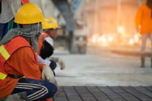 Prevailing Wage rate workers